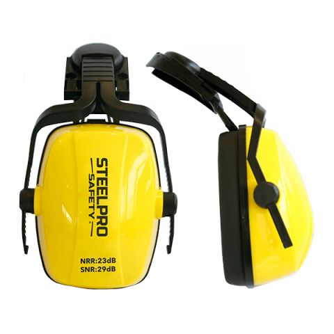 El modelo CM 501 esta diseñado para la protección contra los riesgos diarios producidos por los ruidos y así, evitar la perdida de la audición.
